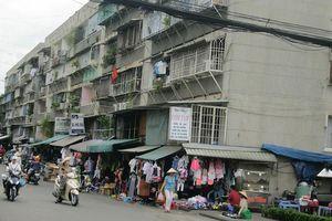 Thu hồi dự án xây dựng cụm 8 chung cư Thanh Đa nếu không hoàn thành thủ tục
