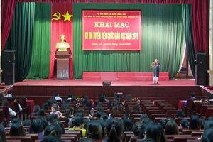 Sự cố tại kì thi viên chức giáo dục Hà Nội: Thí sinh tưởng hoãn thi vì lại có công văn hỏa tốc