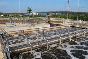 Hà Nội đề xuất tăng giá dịch vụ xả nước thải tại 12 quận