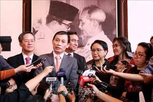 Cuộc gặp giữa Chủ tịch Hồ Chí Minh và Tổng thống Sukarno là nền tảng cho quan hệ Việt Nam-Indonesia