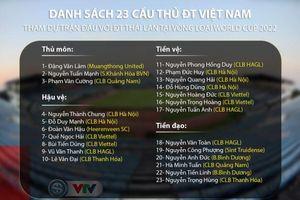 HLV Park Hang Seo không gây áp lực cho các cầu thủ trước trận đấu với ĐT Thái Lan