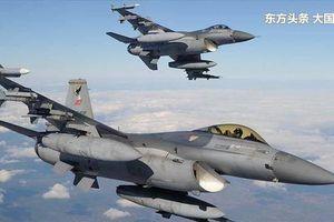 Thổ Nhĩ Kỳ 'dương đông kích tây', mượn đường Syria tấn công Iraq?