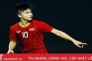 U22 Việt Nam loại Martin Lo và 4 cầu thủ
