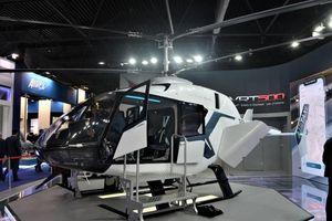 'Trực thăng Nga' ký hợp đồng sử dụng động cơ của Pratt&Whitney