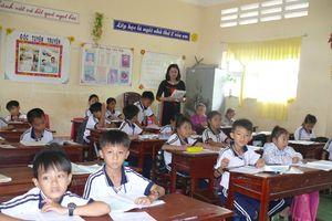 Cà Mau: Tuyển dụng đặc cách giáo viên hợp đồng vào biên chế