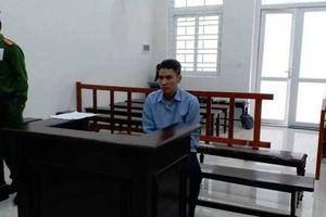 Phạt 17 năm tù tài xế xe bán tải gây tai nạn, kéo lê người ở Ô Chợ Dừa