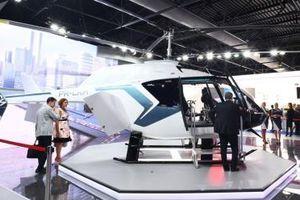 'Trực thăng Nga' ký hợp đồng sử dụng động cơ của Pratt & Whitney