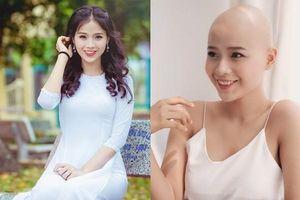 Nữ sinh viên mắc ung thư nhận thư động viên của Thủ tướng