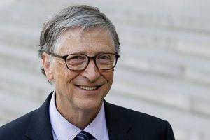 Bill Gates chính thức 'soán ngôi' Jeff Bezos