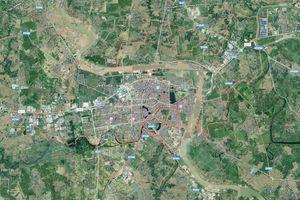 Hải Dương: Quang Giáp được chỉ định dự án khu đô thị 275 tỷ