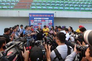 HLV Park 'phản đòn' HLV Nishino: Truyền thông Thái Lan bị cấm xem ĐTVN