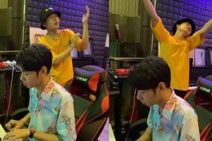 K-ICM và Jack tung demo ca khúc mới 'Việt Nam tôi' hừng hực tự hào dân tộc