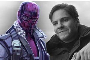 Marvel lần đầu tiết lộ tạo hình chính thức của Baron Zemo trong 'The Falcon and The Winter Soldier'!
