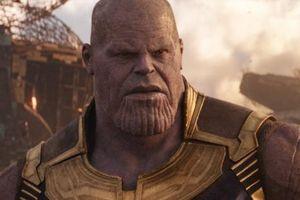 Avengers: Endgame: Đoạn phim bị cắt tiết lộ rằng Thanos vẫn còn sống