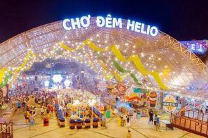 Đà Nẵng hình thành 'bãi biển không ngủ': 'Đánh thức' kinh tế đêm