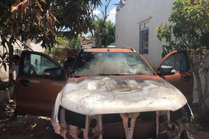 Chủ xe Ford Ranger bị cháy 'kêu cứu', đòi quyền lợi bảo hiểm từ VNI Đà Nẵng