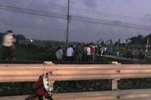 Thầy dạy Toán bị tàu hỏa tông tử vong sát ngày nhà giáo Việt Nam