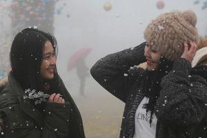 Thời tiết Hà Nội hôm nay 18/11: Không khí lạnh về, chiều tối trời trở rét và có mưa rào