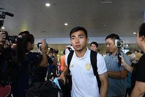 Đội tuyển Thái Lan có gì lạ?
