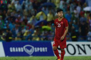 U22 Việt Nam rút gọn danh sách: Tiền vệ Việt kiều Martin Lò bị loại