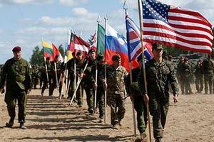 NATO 'chết não'?