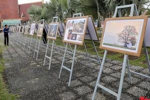 Ngắm nhìn vẻ đẹp Việt Nam qua triển lãm ảnh 'Đại đoàn kết các dân tộc - Di sản Văn hóa Việt Nam'
