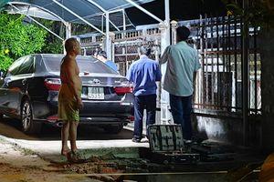 Truy xét vụ kẻ gian đập kính xe ô tô, trộm túi xách chứa hơn 1,5 tỷ đồng