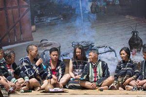 Phục dựng Lễ cưới truyền thống của dân tộc K'Ho