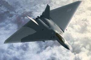 Nhìn Trung Quốc, Mỹ hối tiếc vì đã hủy bỏ siêu máy bay FB-22
