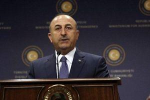 Thổ Nhĩ Kỳ yêu cầu Đức dẫn độ chỉ huy người Kurd ở Syria