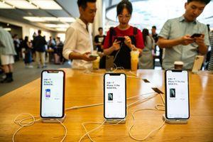 Người dùng Trung Quốc 'yêu lại từ đầu' Apple?