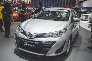 Ra mắt nhiều mẫu ô tô 2020 giá chỉ hơn 300 triệu đồng/chiếc