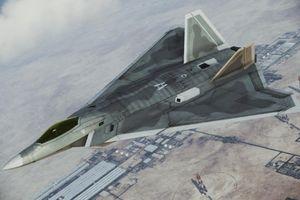 Mỹ có sai lầm khi loại bỏ máy bay ném bom FB-22?