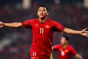 'Anh Đức rút lui cho lứa cầu thủ trẻ phát triển là hợp lý'