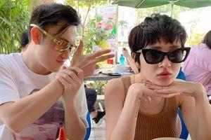 Dương Triệu Vũ, Bảo Anh tin Việt Nam thắng Thái Lan