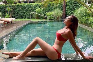 Hoa hậu Kỳ Duyên chia sẻ bí quyết giảm 10 kg trong 45 ngày