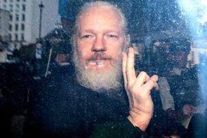 Thụy Điển dừng điều tra cáo buộc hiếp dâm với nhà sáng lập Wikileaks