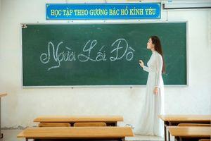 Sao Mai Huyền Trang ra mắt MV 'Người lái đò' nhân ngày 20/11