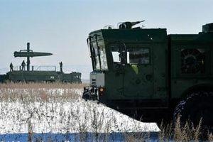 Lộ 4 bước Mỹ vô hiệu phòng thủ Nga tại Kaliningrad