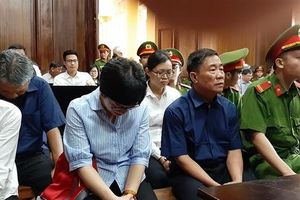 Vụ mất 1.338 tỉ đồng ở Trustbank: Đề nghị tuyên phạt đại gia Hứa Thị Phấn 20 năm tù