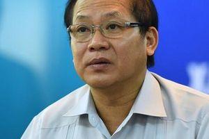 Xét xử cựu Chánh thanh tra Bộ TT-TT: Cựu bộ trưởng Trương Minh Tuấn bị triệu tập đến tòa