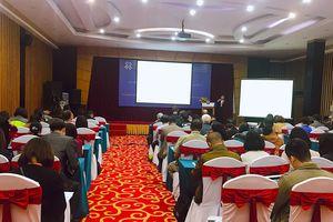 Hội thảo 'Thông tin kết quả khảo sát các biện pháp phi thuế quan trong thương mại dịch vụ'