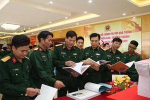 Những thành công trong tham mưu, chỉ đạo công tác tuyên huấn