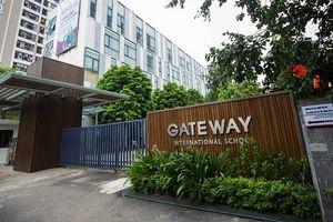 Vụ bé trai 6 tuổi trường Gateway tử vong: Gia hạn thời gian điều tra đến 24/11