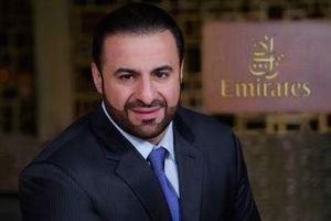 Hãng hàng không Emirates bổ nhiệm Giám đốc Thương mại khu vực Đông Á