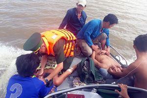 Kiên Giang: 2 người tử vong, 3 người nguy kịch do ngộ độc khí