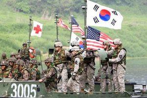 Đàm phán chi phí quân sự Mỹ- Hàn đổ vỡ