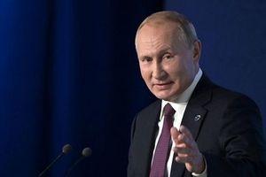 Ông Putin lý giải cách Nga tránh suy thoái kinh tế