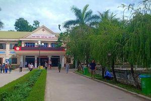 Thai nhi tử vong, sản phụ nguy kịch khi chờ sinh tại bệnh viện
