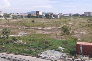 Các dự án chiếm đất vàng rồi bỏ không ở Hà Tĩnh sắp đến hồi kết